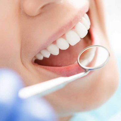 Dental treatments in Bexhill-on-Sea