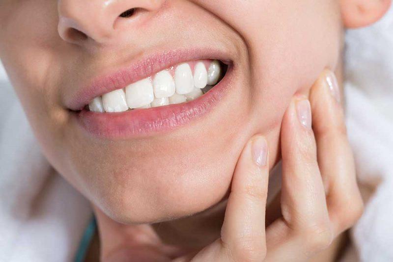 Dental Problems - Toothache treatments
